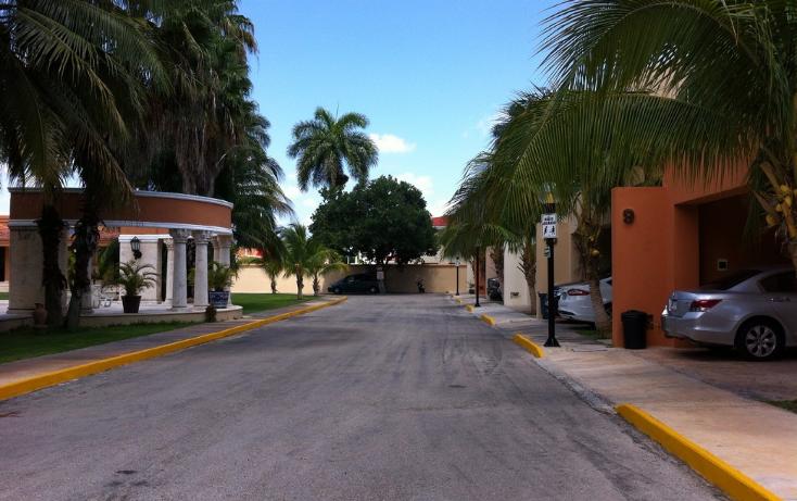 Foto de casa en renta en  , montecristo, m?rida, yucat?n, 1240479 No. 11