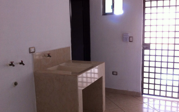 Foto de casa en renta en  , montecristo, m?rida, yucat?n, 1240479 No. 14