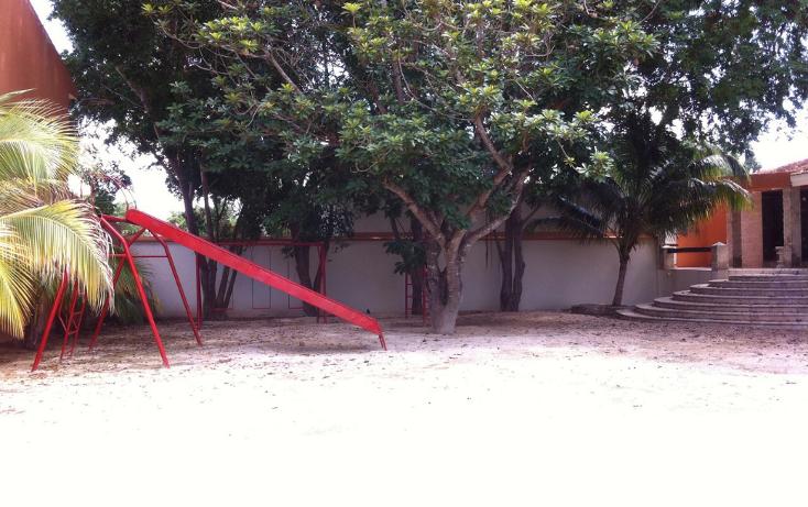 Foto de casa en renta en  , montecristo, m?rida, yucat?n, 1240479 No. 16