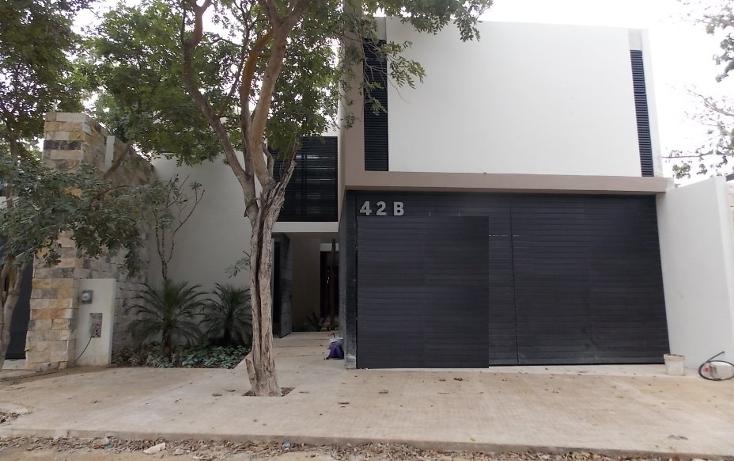 Foto de casa en venta en  , montecristo, mérida, yucatán, 1242323 No. 01