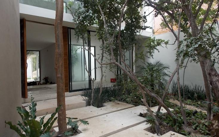 Foto de casa en venta en  , montecristo, mérida, yucatán, 1242323 No. 02