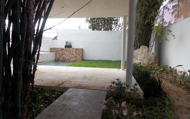 Foto de casa en venta en  , montecristo, mérida, yucatán, 1242323 No. 05