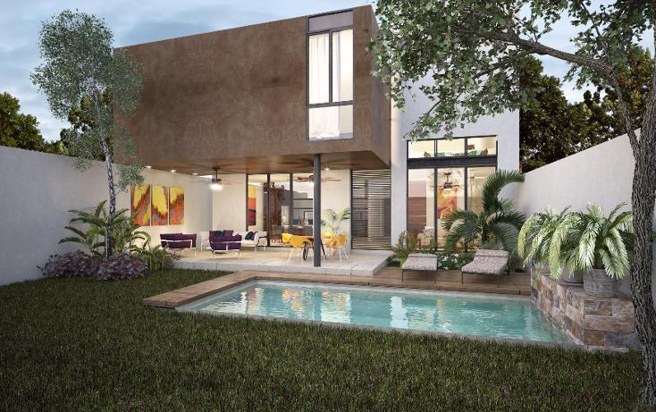 Foto de casa en venta en  , montecristo, mérida, yucatán, 1244667 No. 02