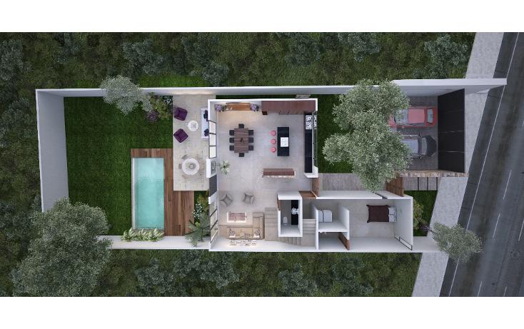 Foto de casa en venta en  , montecristo, mérida, yucatán, 1244667 No. 03