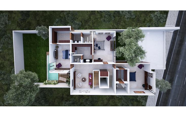 Foto de casa en venta en  , montecristo, mérida, yucatán, 1244667 No. 04