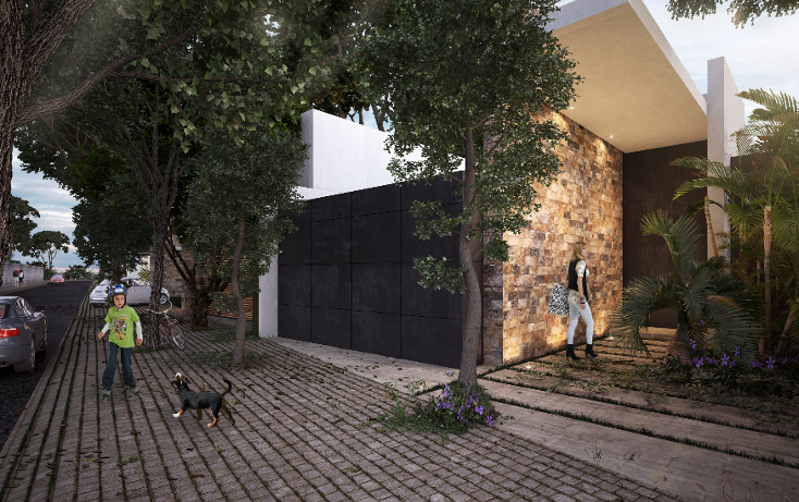 Foto de casa en venta en  , montecristo, mérida, yucatán, 1244667 No. 05