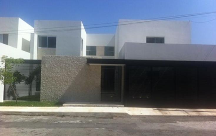 Foto de casa en renta en  , montecristo, m?rida, yucat?n, 1252907 No. 01
