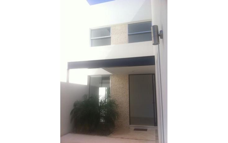 Foto de casa en renta en  , montecristo, m?rida, yucat?n, 1252907 No. 04