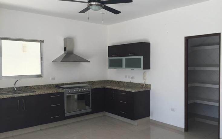 Foto de casa en renta en  , montecristo, m?rida, yucat?n, 1252907 No. 13