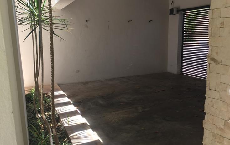 Foto de casa en renta en  , montecristo, m?rida, yucat?n, 1252907 No. 15