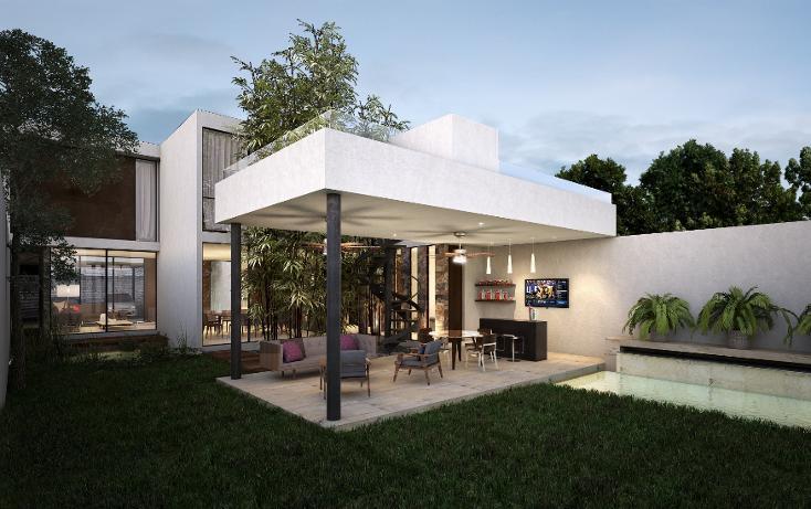 Foto de casa en venta en  , montecristo, mérida, yucatán, 1253077 No. 02