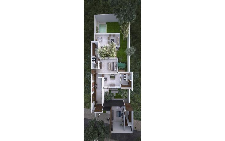 Foto de casa en venta en  , montecristo, mérida, yucatán, 1253077 No. 04