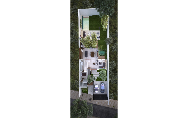 Foto de casa en venta en  , montecristo, mérida, yucatán, 1253077 No. 05