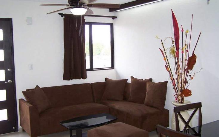 Foto de departamento en renta en  , montecristo, mérida, yucatán, 1254957 No. 02