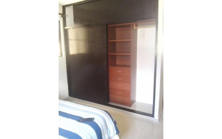 Foto de departamento en renta en  , montecristo, mérida, yucatán, 1254957 No. 07