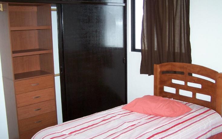 Foto de departamento en renta en  , montecristo, mérida, yucatán, 1254957 No. 08