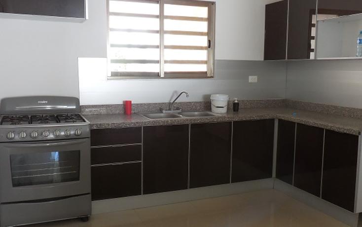 Foto de casa en renta en  , montecristo, mérida, yucatán, 1260589 No. 04