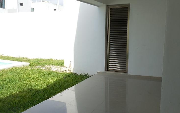 Foto de casa en renta en  , montecristo, mérida, yucatán, 1260589 No. 07