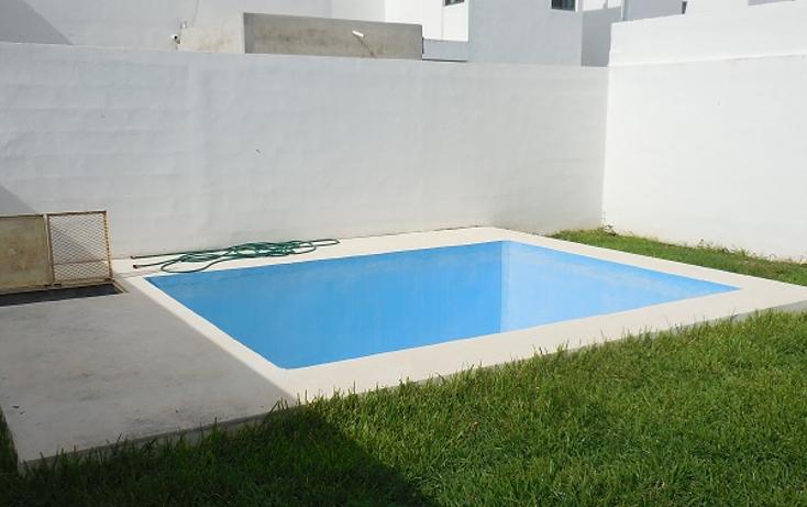 Foto de casa en renta en  , montecristo, mérida, yucatán, 1260589 No. 08