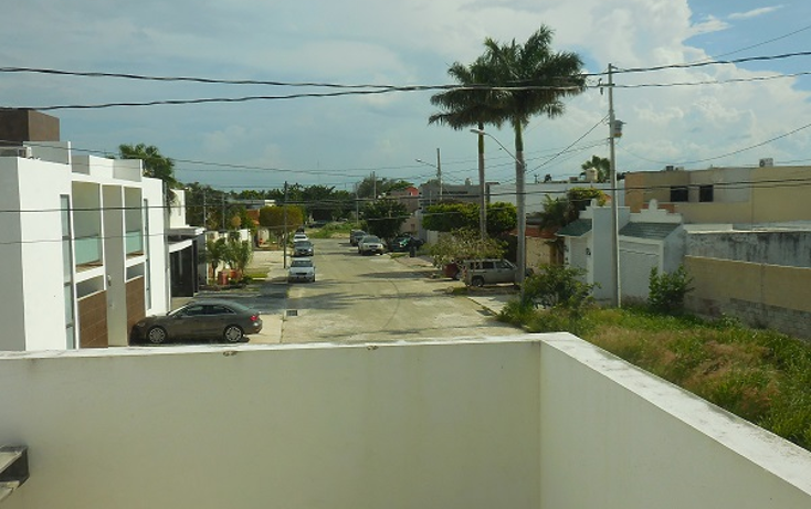 Foto de casa en renta en  , montecristo, mérida, yucatán, 1260589 No. 24