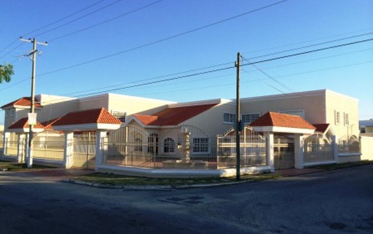 Foto de casa en venta en  , montecristo, m?rida, yucat?n, 1261205 No. 01