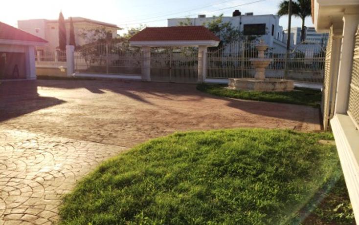 Foto de casa en venta en  , montecristo, m?rida, yucat?n, 1261205 No. 03