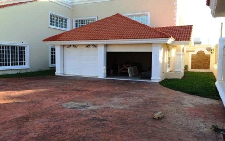 Foto de casa en venta en  , montecristo, m?rida, yucat?n, 1261205 No. 05