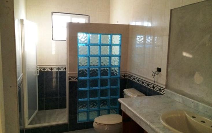 Foto de casa en venta en  , montecristo, m?rida, yucat?n, 1261205 No. 19