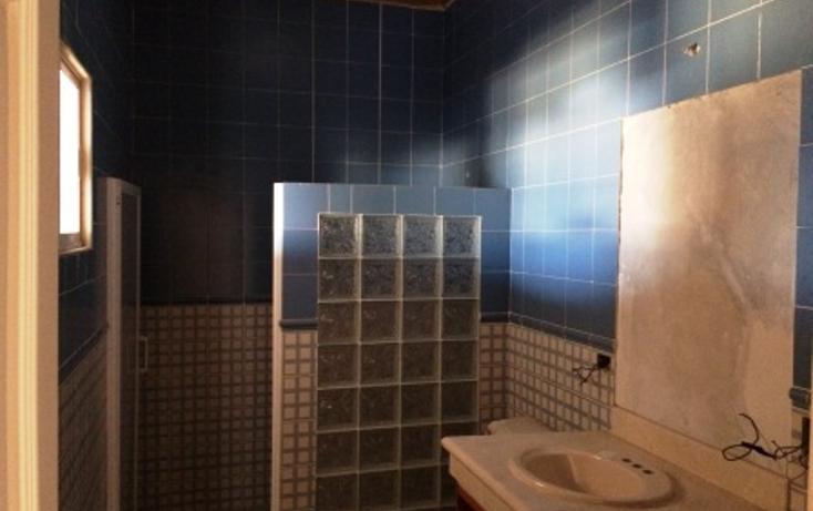 Foto de casa en venta en  , montecristo, m?rida, yucat?n, 1261205 No. 43