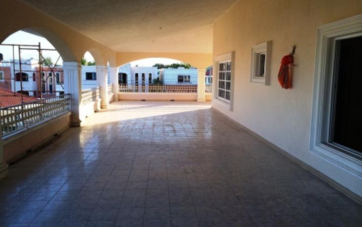 Foto de casa en venta en  , montecristo, m?rida, yucat?n, 1261205 No. 45