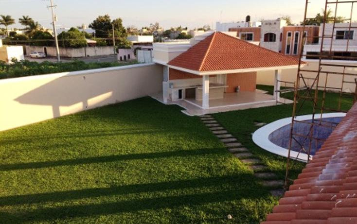 Foto de casa en venta en  , montecristo, m?rida, yucat?n, 1261205 No. 50
