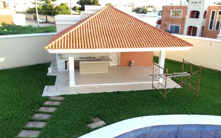 Foto de casa en venta en  , montecristo, m?rida, yucat?n, 1261205 No. 51