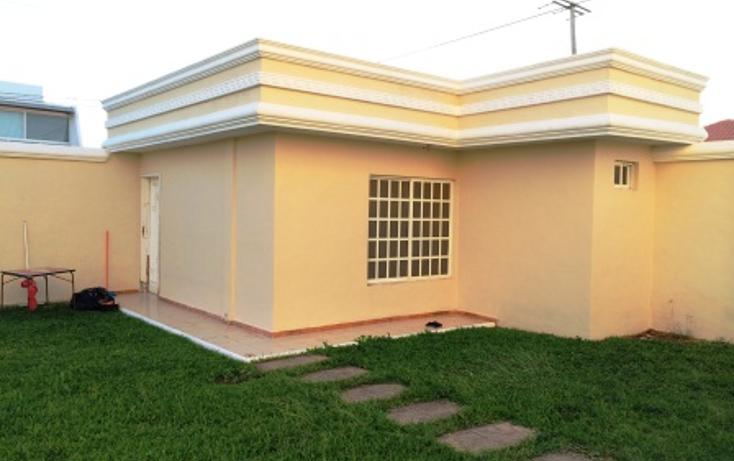 Foto de casa en venta en  , montecristo, m?rida, yucat?n, 1261205 No. 54