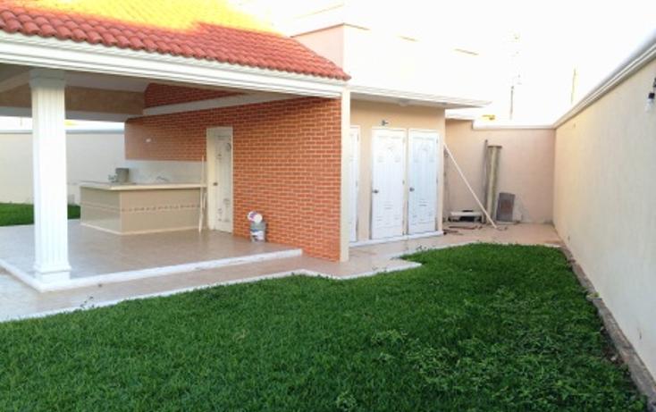 Foto de casa en venta en  , montecristo, m?rida, yucat?n, 1261205 No. 59