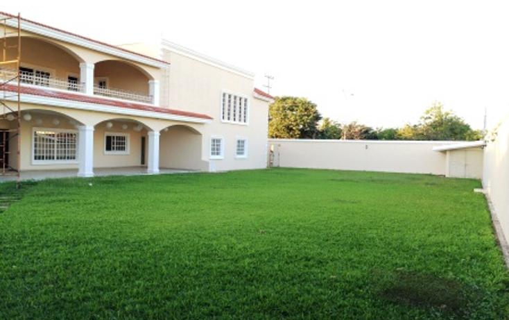 Foto de casa en venta en  , montecristo, m?rida, yucat?n, 1261205 No. 61
