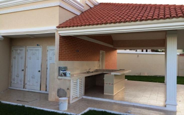 Foto de casa en venta en  , montecristo, m?rida, yucat?n, 1261205 No. 62