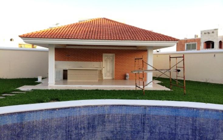 Foto de casa en venta en  , montecristo, m?rida, yucat?n, 1261205 No. 64
