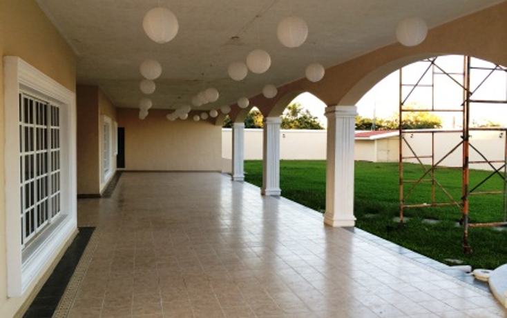 Foto de casa en venta en  , montecristo, m?rida, yucat?n, 1261205 No. 65