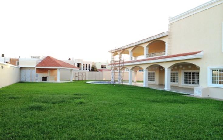 Foto de casa en venta en  , montecristo, m?rida, yucat?n, 1261205 No. 66