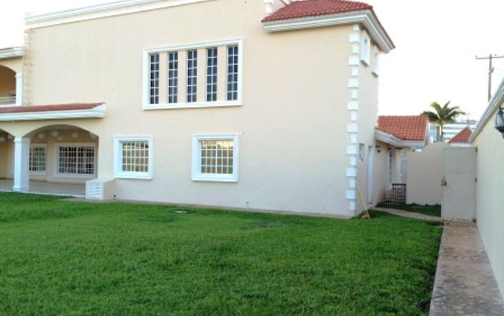 Foto de casa en venta en  , montecristo, m?rida, yucat?n, 1261205 No. 67
