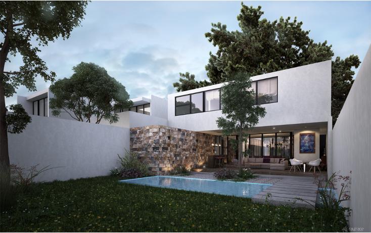 Foto de casa en venta en  , montecristo, mérida, yucatán, 1261713 No. 02