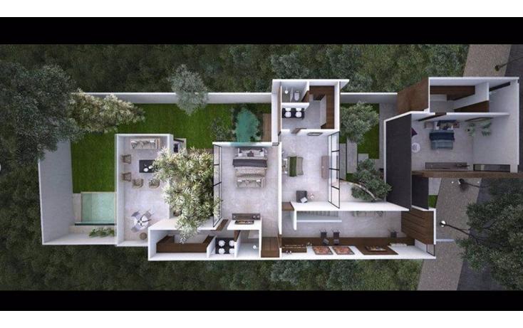 Foto de casa en venta en  , montecristo, mérida, yucatán, 1261713 No. 04