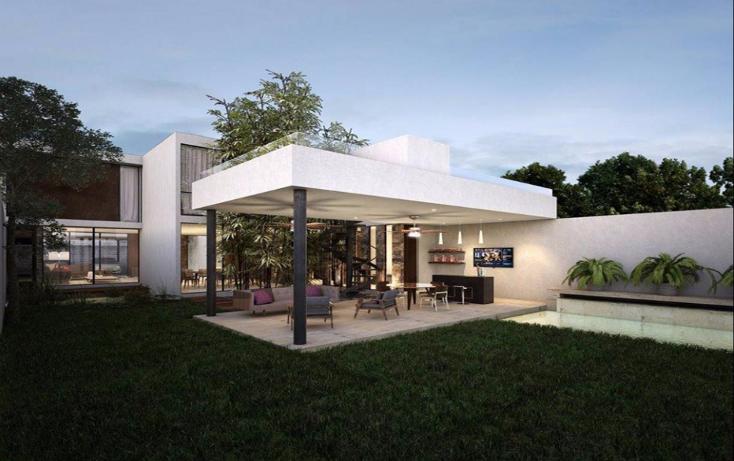 Foto de casa en venta en  , montecristo, mérida, yucatán, 1261713 No. 05