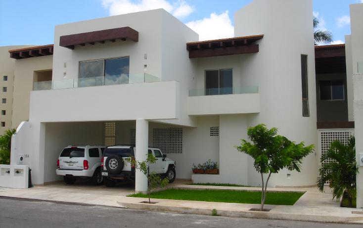 Foto de casa en venta en  , montecristo, m?rida, yucat?n, 1262331 No. 01