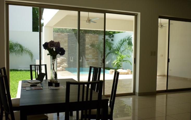 Foto de casa en venta en  , montecristo, m?rida, yucat?n, 1262331 No. 04