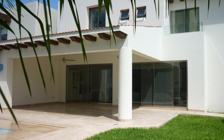 Foto de casa en venta en  , montecristo, m?rida, yucat?n, 1262331 No. 09