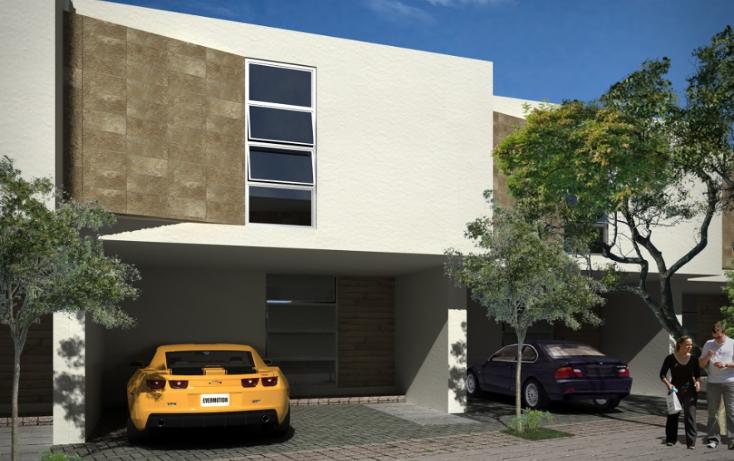 Foto de casa en venta en  , montecristo, m?rida, yucat?n, 1263601 No. 03