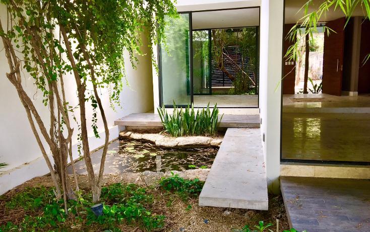 Foto de casa en venta en  , montecristo, mérida, yucatán, 1265841 No. 07