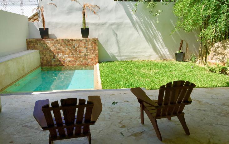 Foto de casa en venta en  , montecristo, mérida, yucatán, 1265841 No. 08