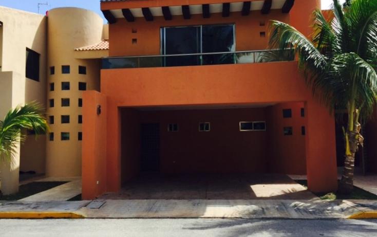 Foto de casa en renta en  , montecristo, m?rida, yucat?n, 1267541 No. 02